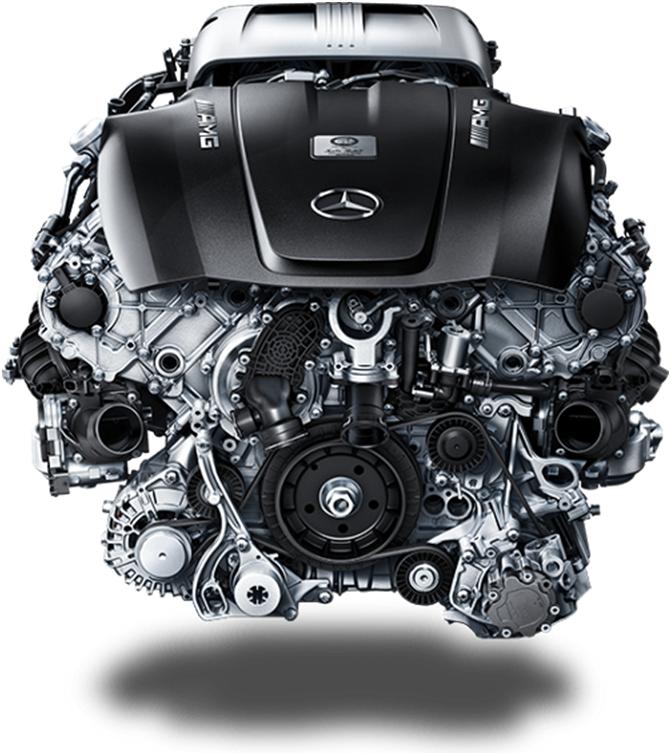 European automotive parts