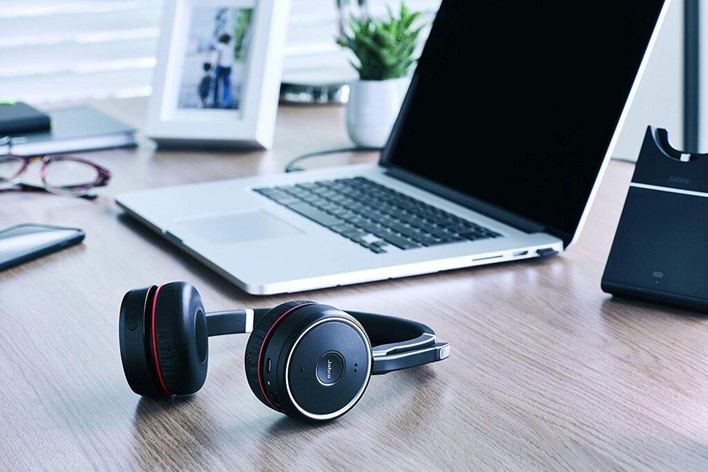 Wireless Office Headsets